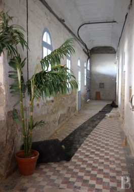 monastery for sale France provence cote dazur   - 5