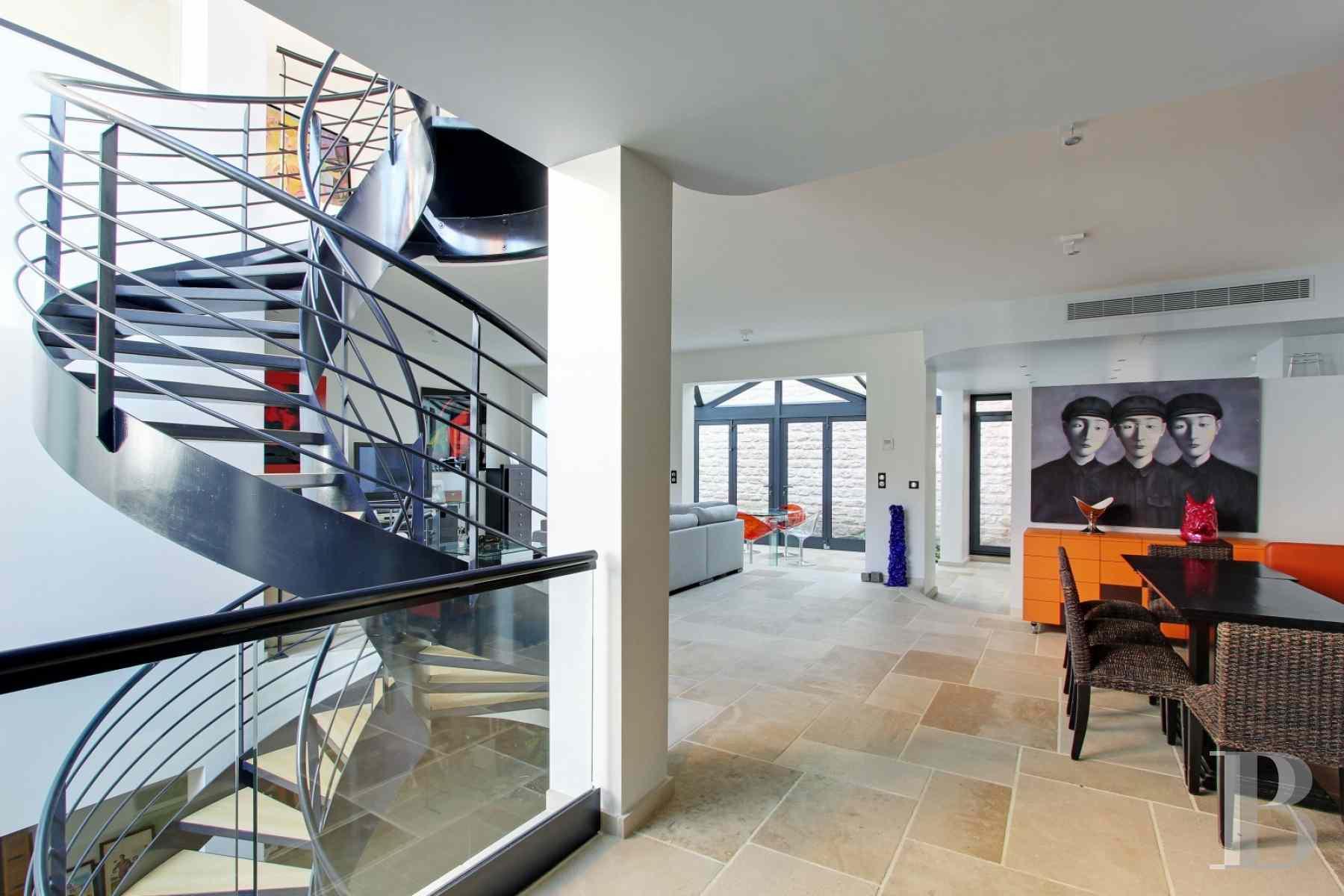 Dans le 14 me arrondissement deux pas du parc de for Agence immobiliere specialisee terrasse paris