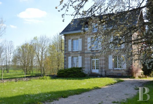 character properties France champagne ardennes mill full - 6