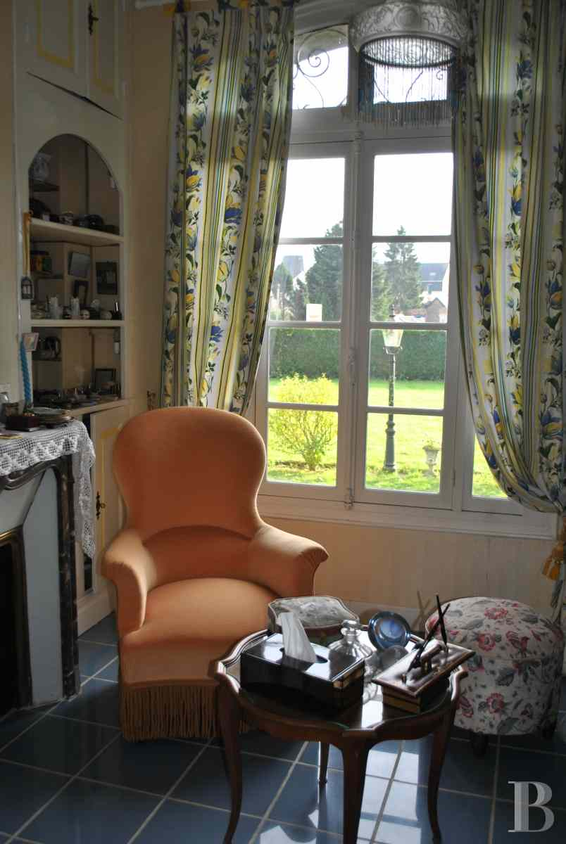 property for sale France upper normandy property anlo - 4 zoom