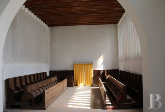 eglises a vendre basse normandie cotentin chapelle - 4