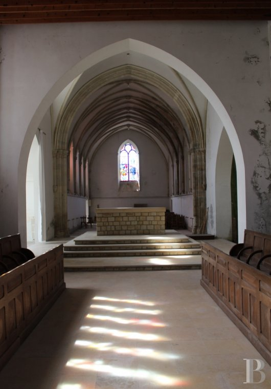 eglises a vendre basse normandie cotentin chapelle - 2