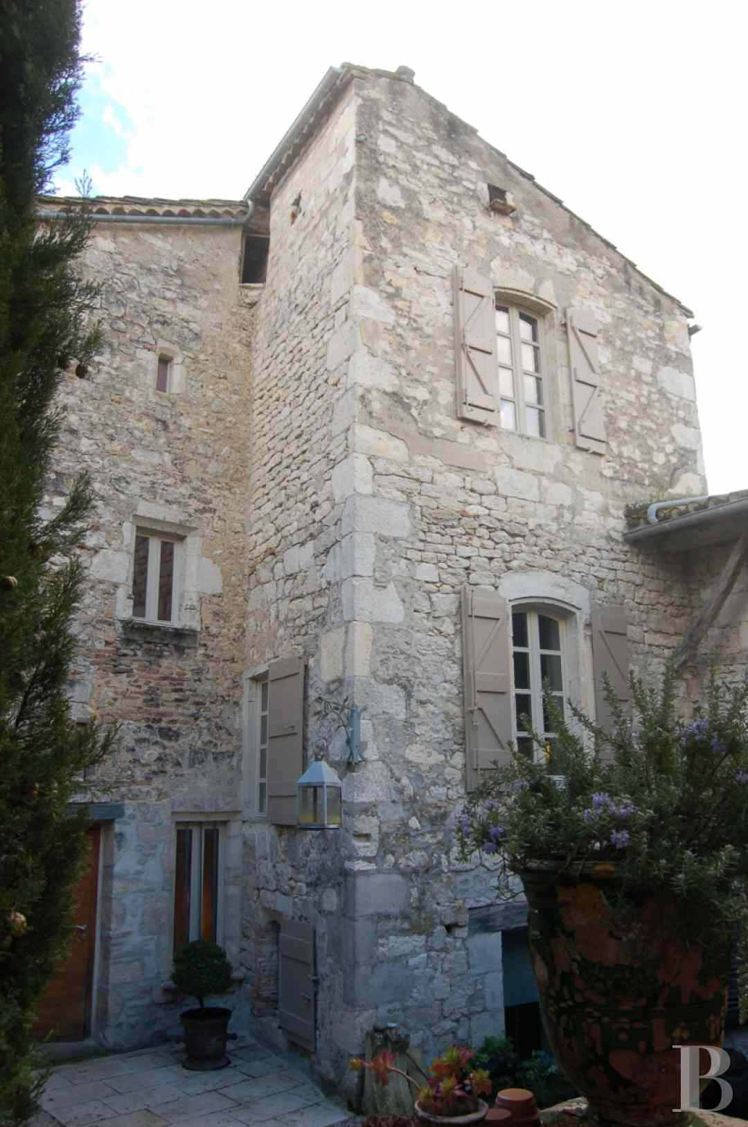 property for sale France midi pyrenees residences village - 1 zoom