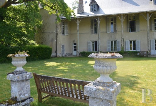 chateaux for sale France center val de loire eure et - 24