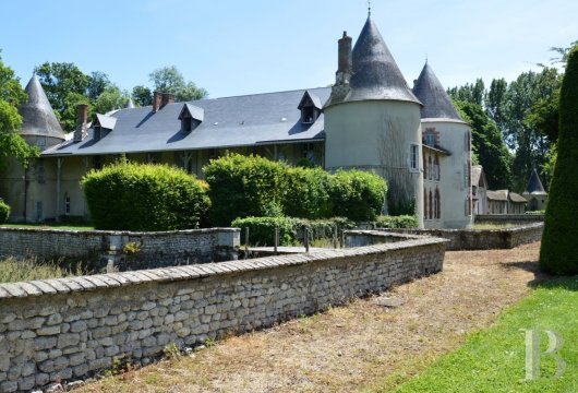 chateaux for sale France center val de loire eure et - 7 mini