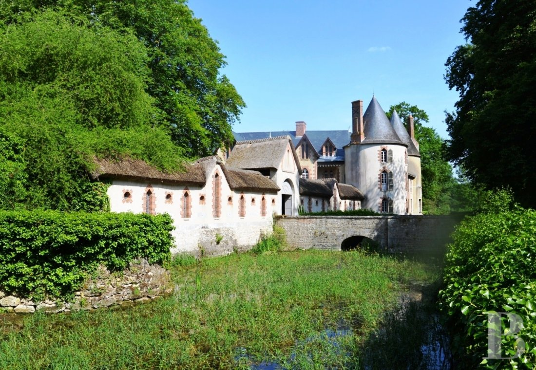 chateaux for sale France center val de loire eure et - 2