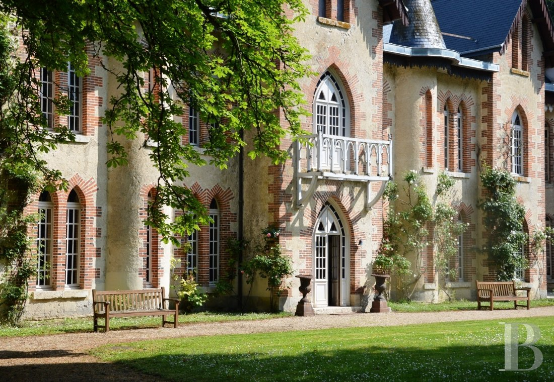 chateaux for sale France center val de loire eure et - 1