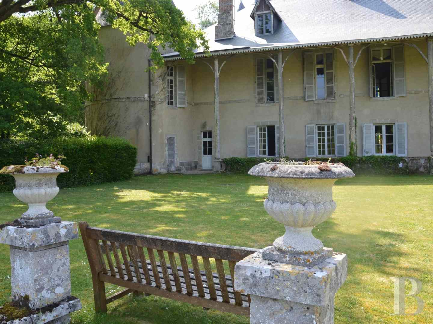 chateaux for sale France center val de loire eure et - 24 zoom