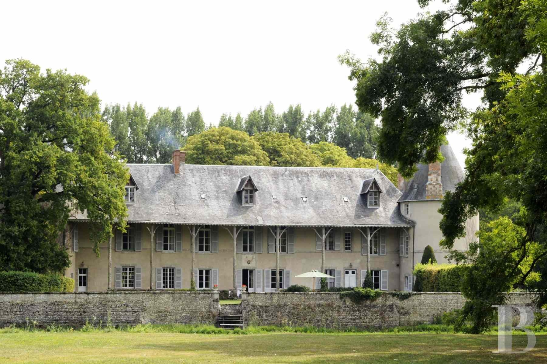chateaux for sale France center val de loire eure et - 5 zoom