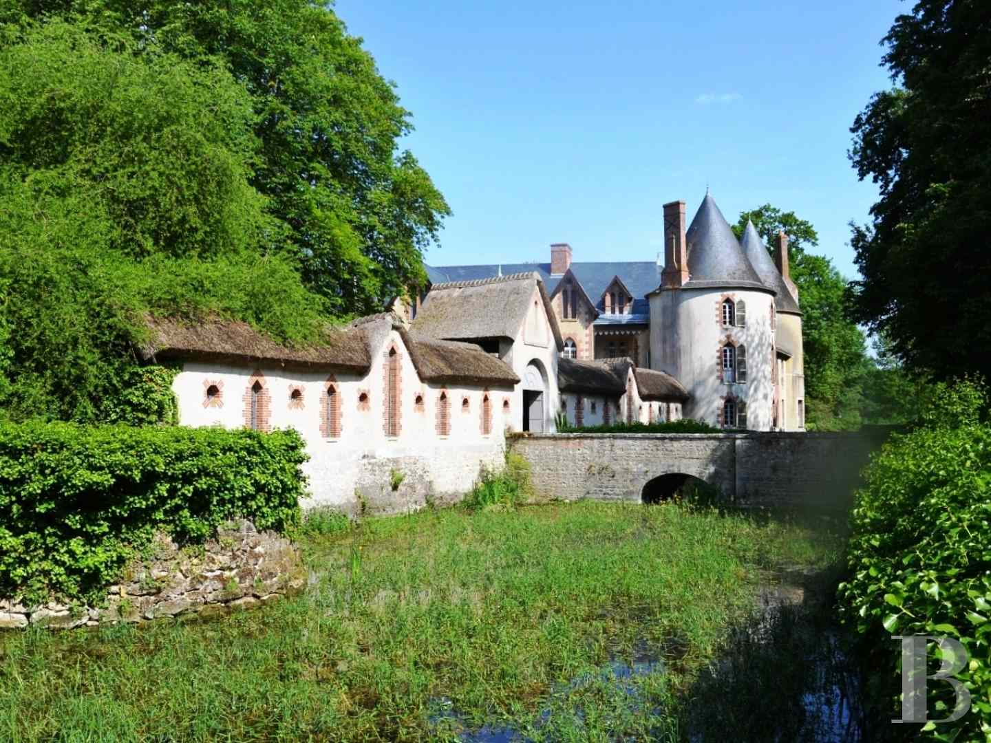 chateaux for sale France center val de loire eure et - 2 zoom