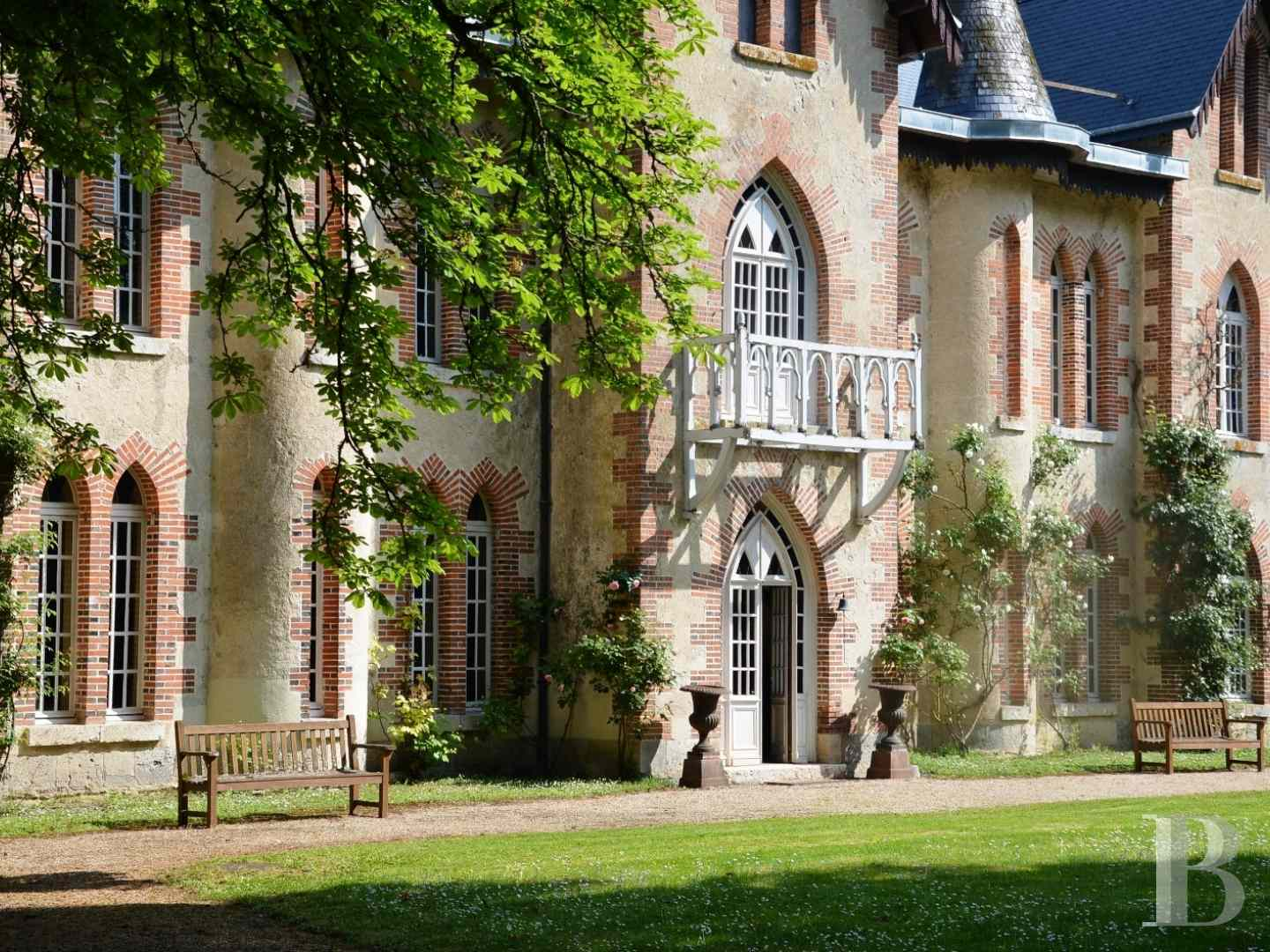 chateaux for sale France center val de loire eure et - 1 zoom
