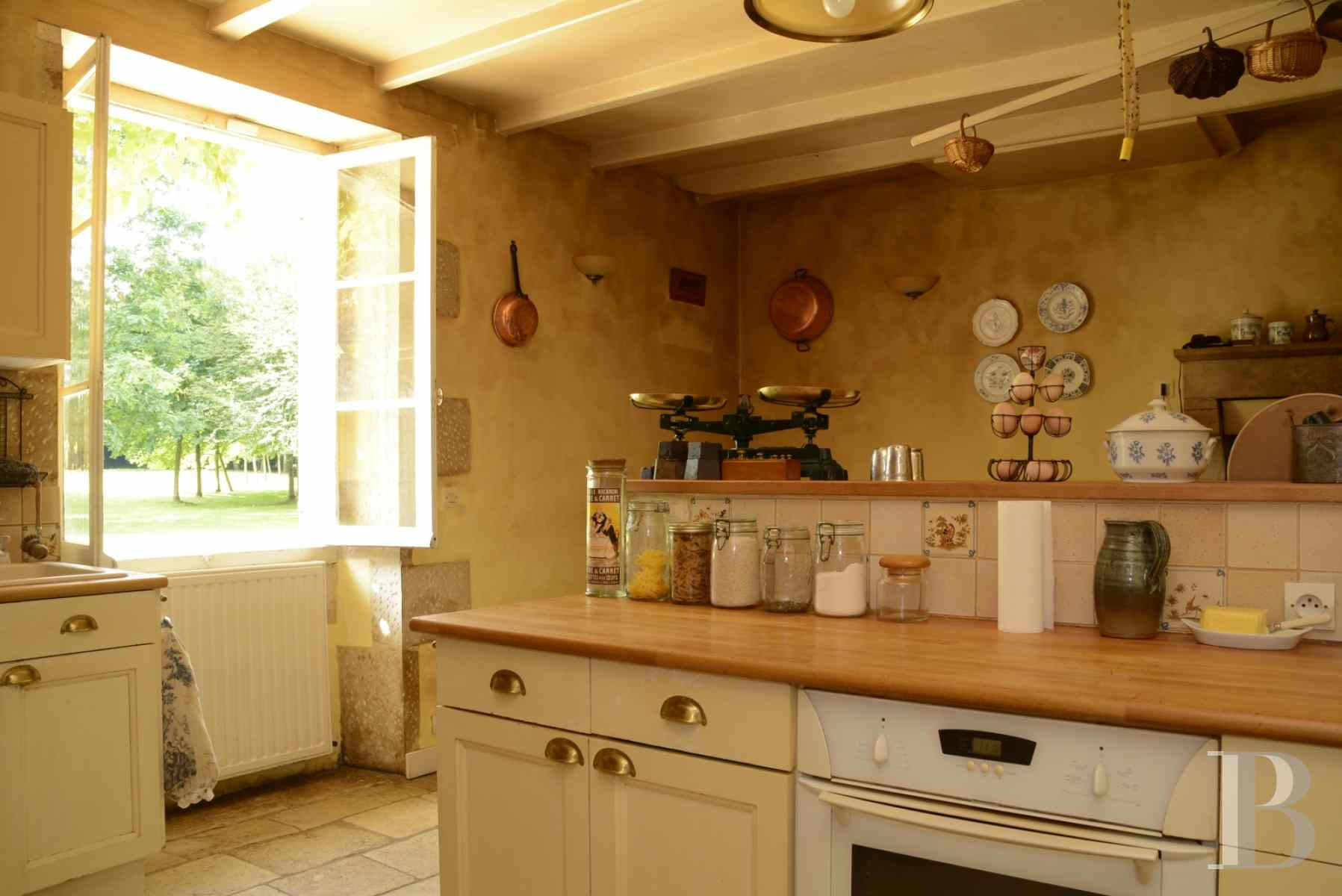character properties France poitou charentes luxurious home - 8 zoom
