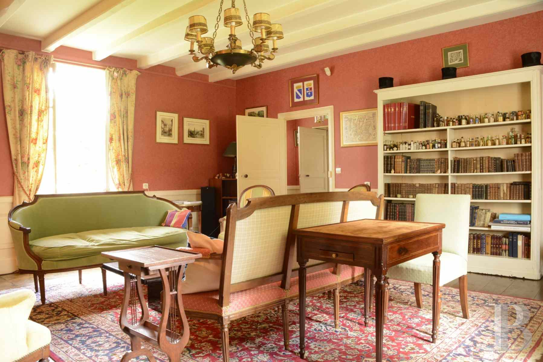 character properties France poitou charentes luxurious home - 9 zoom