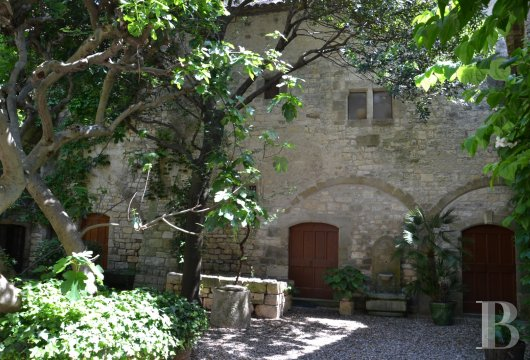 castles for sale France languedoc roussillon listed rehabilitated - 4 mini