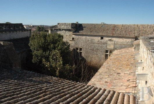 castles for sale France languedoc roussillon listed rehabilitated - 7 mini