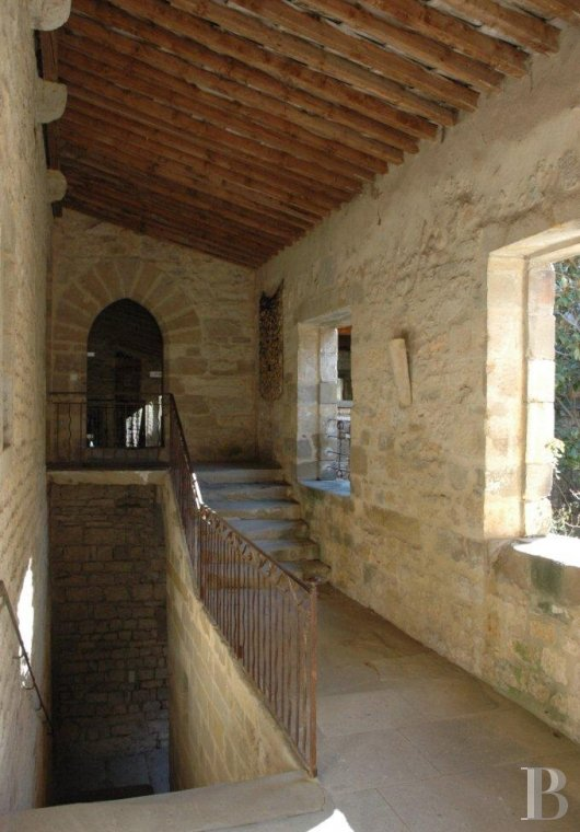 castles for sale France languedoc roussillon listed rehabilitated - 8 mini