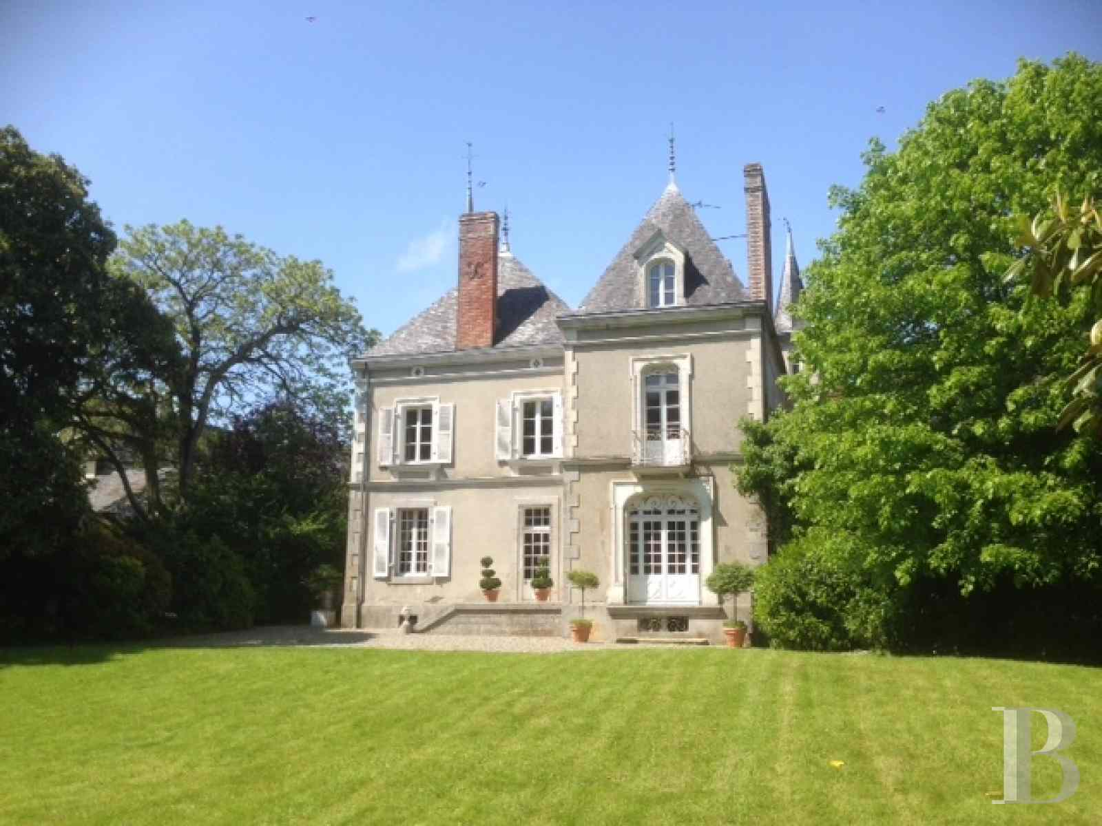 property for sale France brittany property ille - 1 zoom