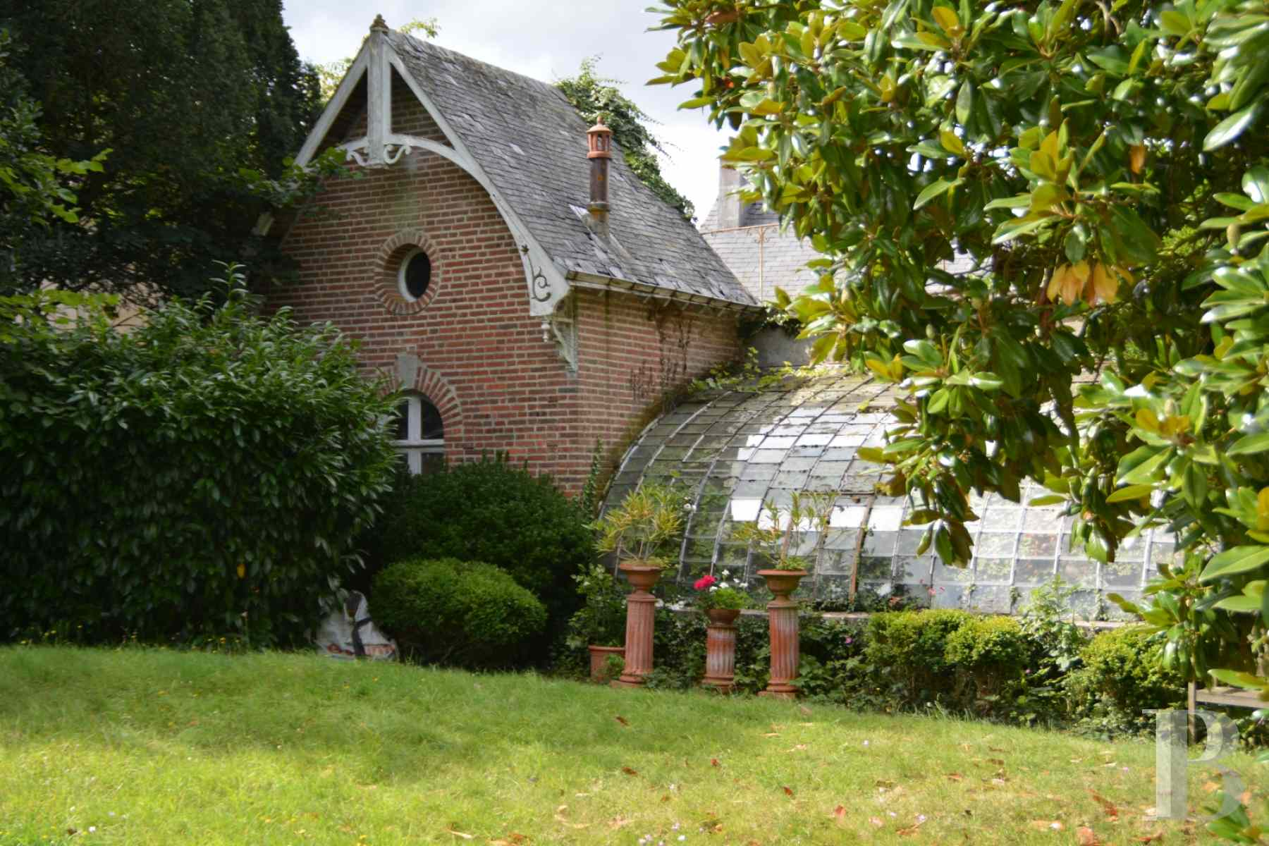 property for sale France brittany property ille - 3 zoom