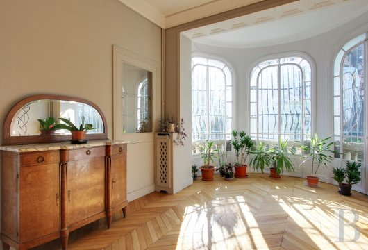 houses for sale paris saint cloud - 5