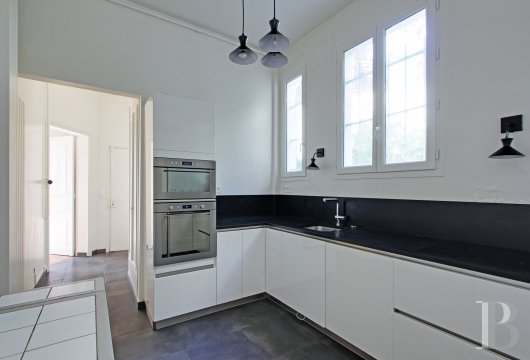 houses for sale paris saint cloud - 6 mini