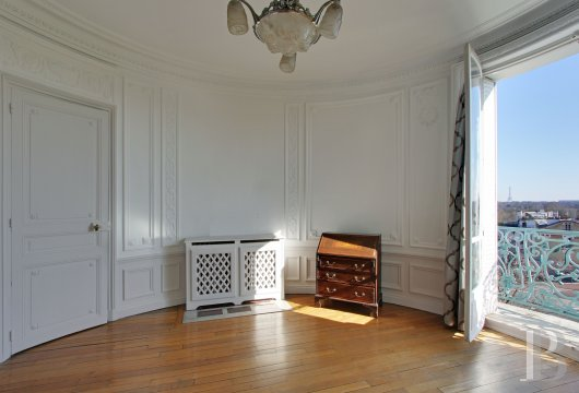 houses for sale paris saint cloud - 7 mini
