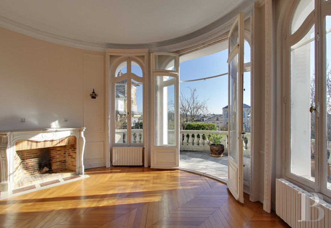 houses for sale paris saint cloud - 2