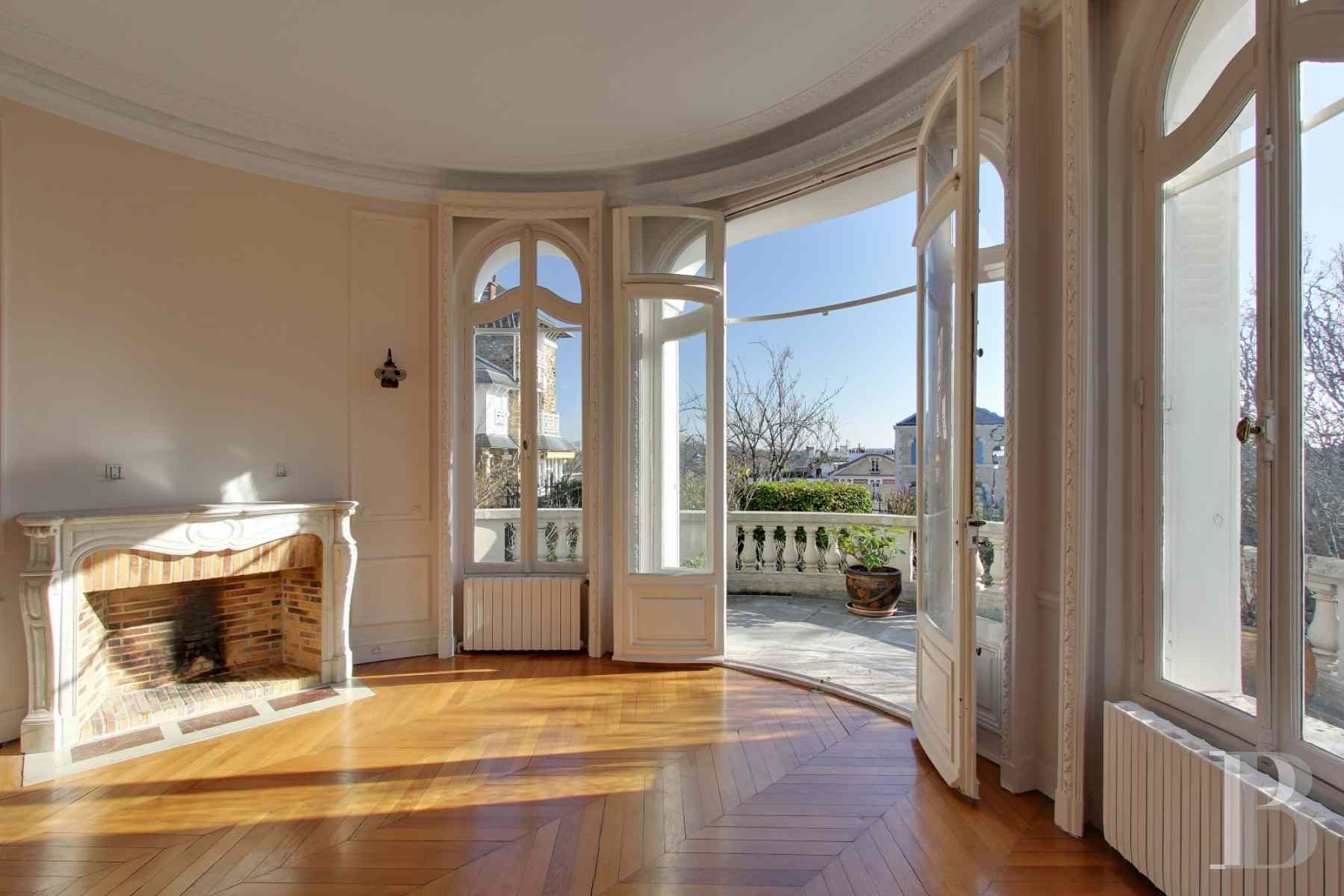houses for sale paris saint cloud - 2 zoom
