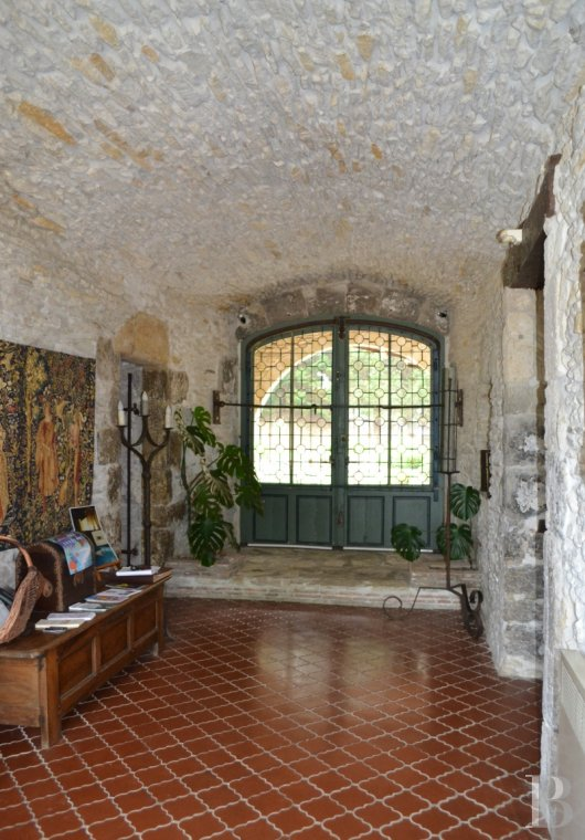 chateaux for sale France aquitaine renaissance style - 8