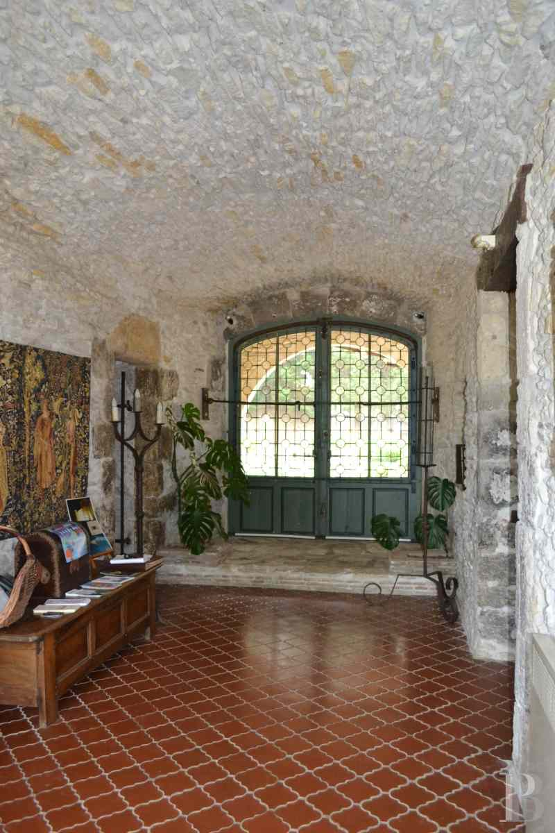 chateaux for sale France aquitaine renaissance style - 8 zoom