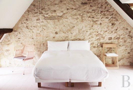 fA country guesthouse with a modern edge  in the heart of the regional natural park of Perche - photo n°15