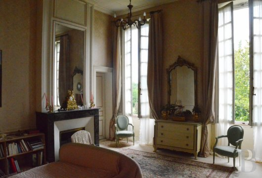 chateaux for sale France aquitaine   - 15