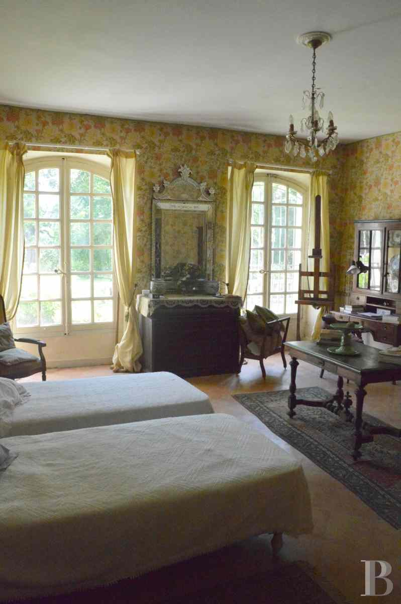 chateaux for sale France aquitaine castle age - 17 zoom