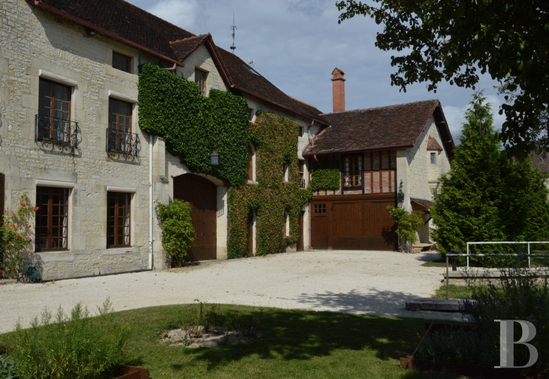 France mansions for sale champagne ardennes property waterside - 1 mini