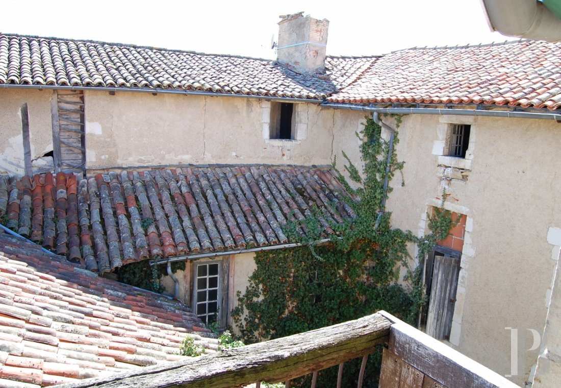 property for sale France midi pyrenees property prenean - 1