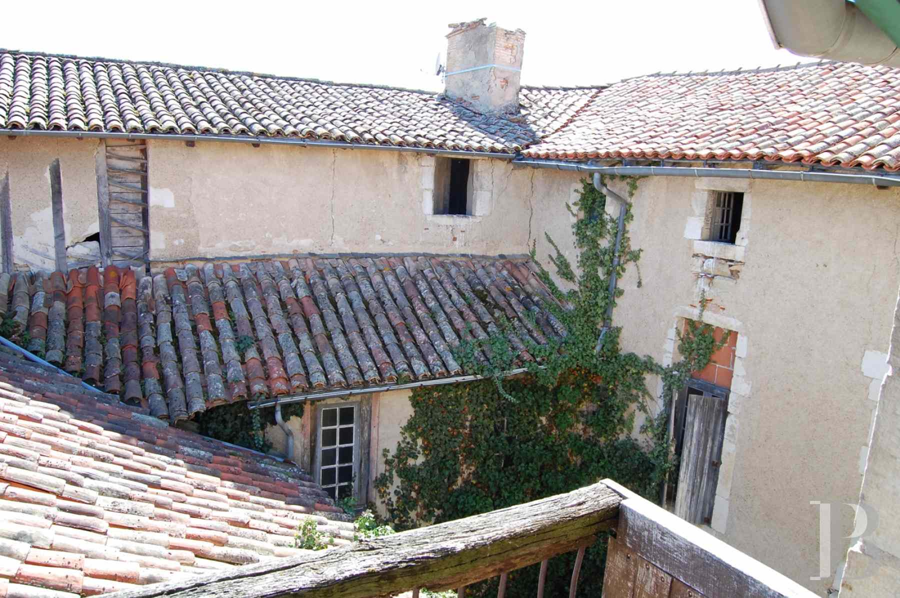 property for sale France midi pyrenees property prenean - 1 zoom