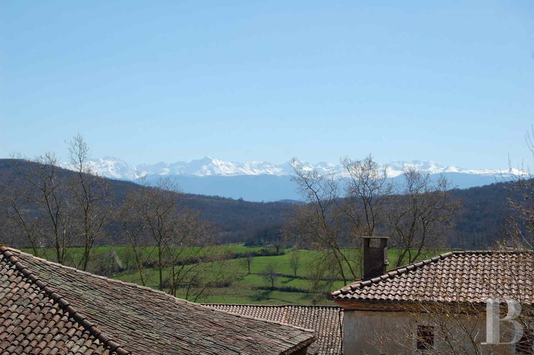 property for sale France midi pyrenees property prenean - 16 zoom