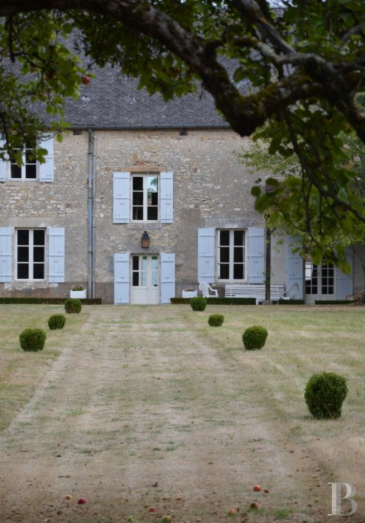 property for sale France center val de loire champagne berrichonne - 2 mini