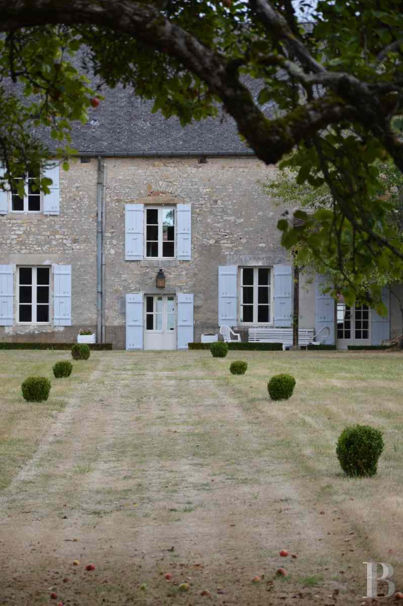 property for sale France center val de loire champagne berrichonne - 2 zoom