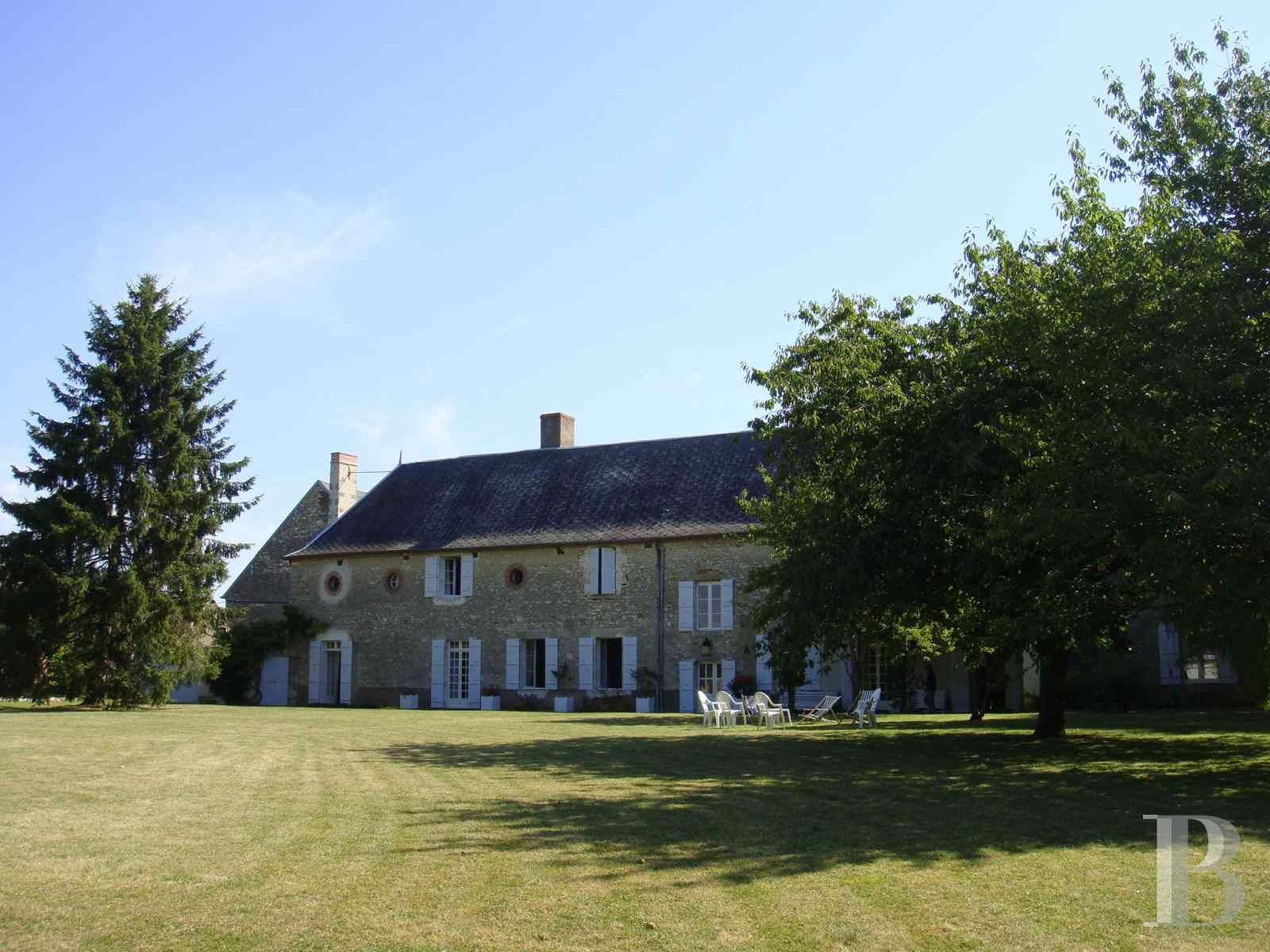 property for sale France center val de loire champagne berrichonne - 4 zoom
