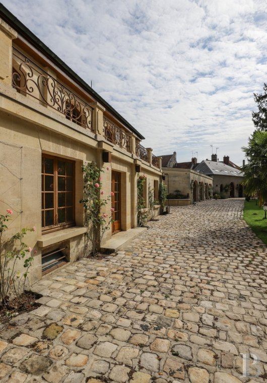 immobilier prestige picardie hotel particulier - 13