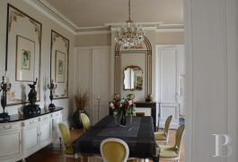 chateaux for sale France aquitaine chartreuse house - 6