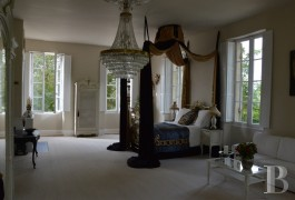 chateaux for sale France aquitaine chartreuse house - 7