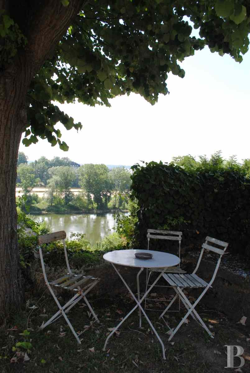 character properties France center val de loire tours property - 19 zoom