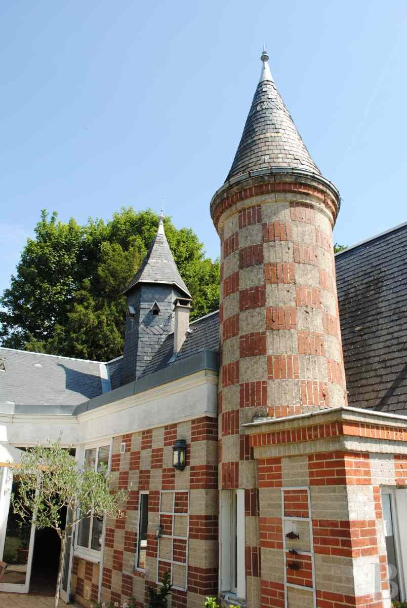 character properties France center val de loire tours property - 2 zoom