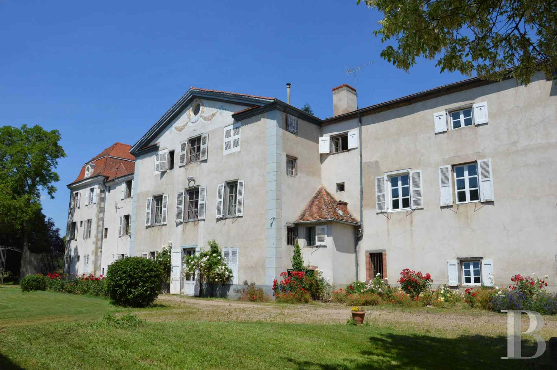 chateaux for sale France rhones alps liste chateau - 1 zoom