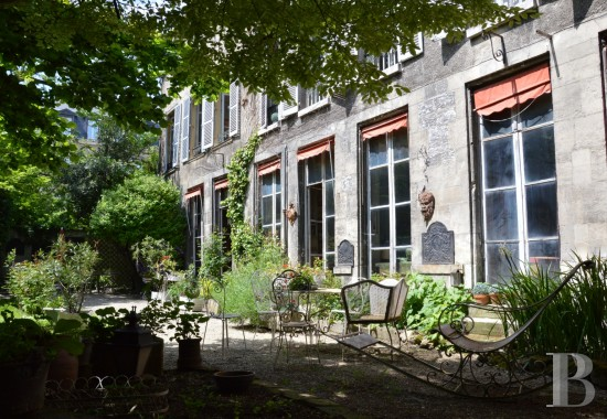 mansion houses for sale France champagne ardennes 3052  - 1