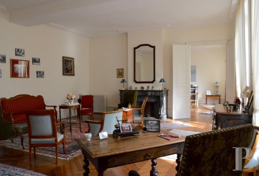 mansion houses for sale France pays de loire 18th century - 7