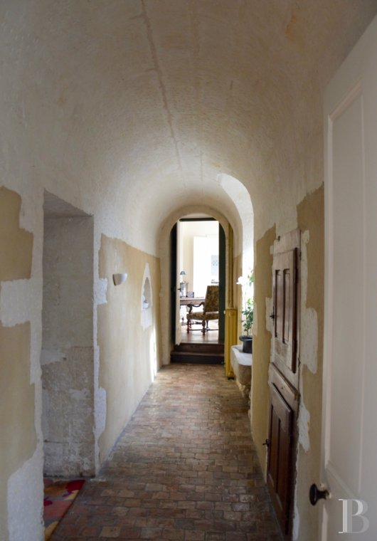 mansion houses for sale France pays de loire 18th century - 12