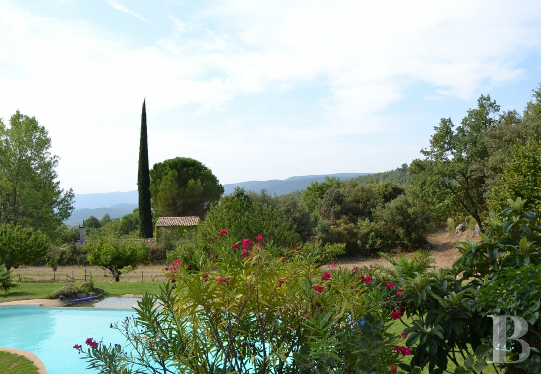 character properties France provence cote dazur property calm - 13 mini