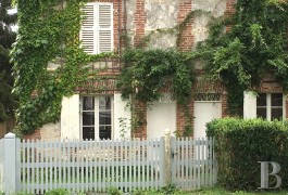 character properties France lower normandy auge region - 2